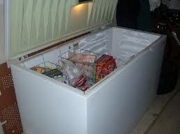 Freezer Repair Orange